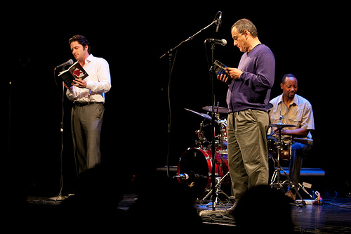2009 PEN World Voices Festival of International Literature